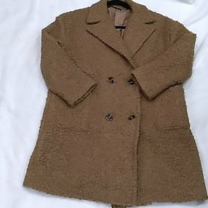 Made in Italy jacket size large